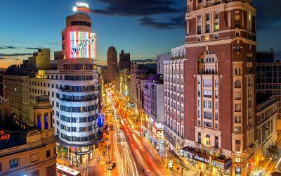 Gestión de apartamentos turísticos Madrid 🏢