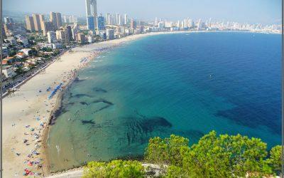Costa de la Comunidad Valenciana, destinos para este verano