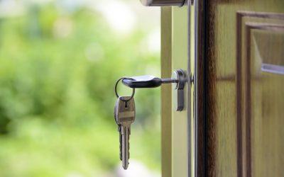 Cómo proteger tu apartamento de inseguridades